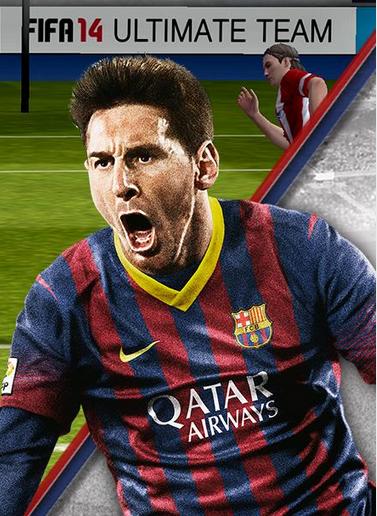 Fifa 14 grátis para Android e iPhone