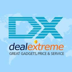 DX (Deal eXtreme) já aceita boleto para compras do Brasil