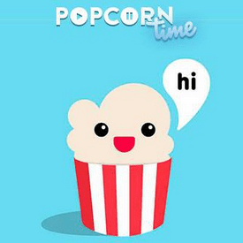 Popcorn Time: Assista filmes grátis