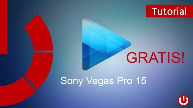 Come scaricare e craccare Sony Vegas Pro 15