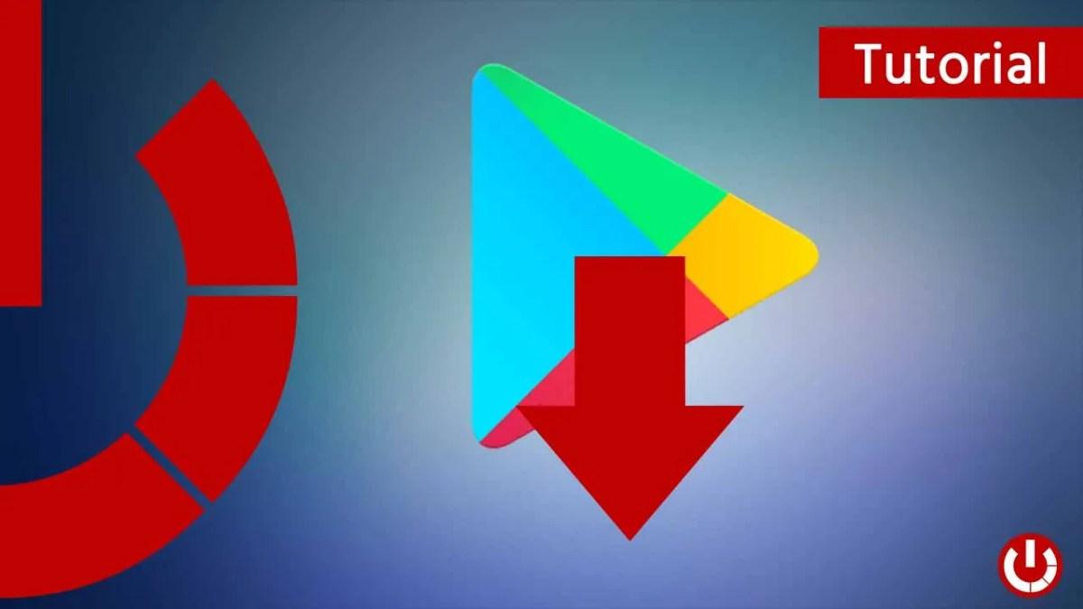 Come effettuare il downgrade di un app