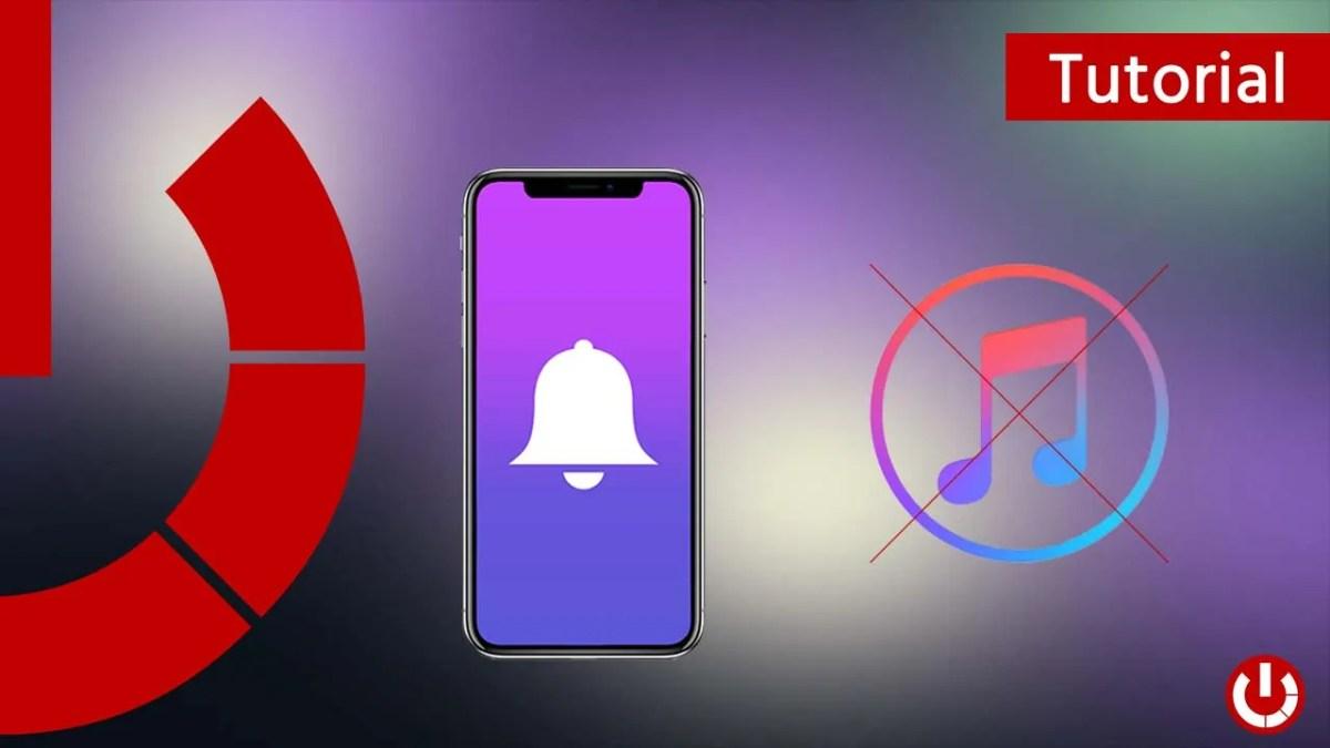 Come impostare suoneria iPhone senza iTunes