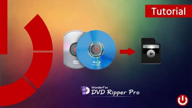 Come convertire DVD in formati digitali rapidamente gratis