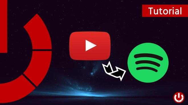 Come trasferire Playlist musicali tra servizi musicali graits