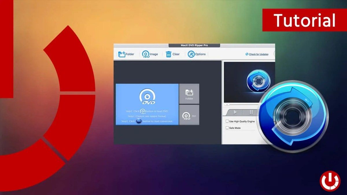 Esegui backup DVD e convertili in formato digitale con MacX DVD Ripper Pro gratis