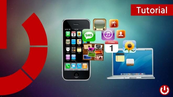 Recupera dati iPhone con Gihosoft iPhone Data Recovery