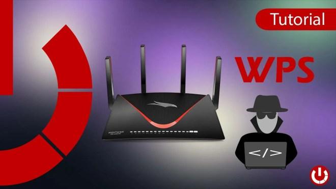 Come hackerare un Router Wireless sfruttando il WPS