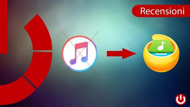Risolvi gli errori di sincronizzazione iTunes con MacX MediaTrans gratis