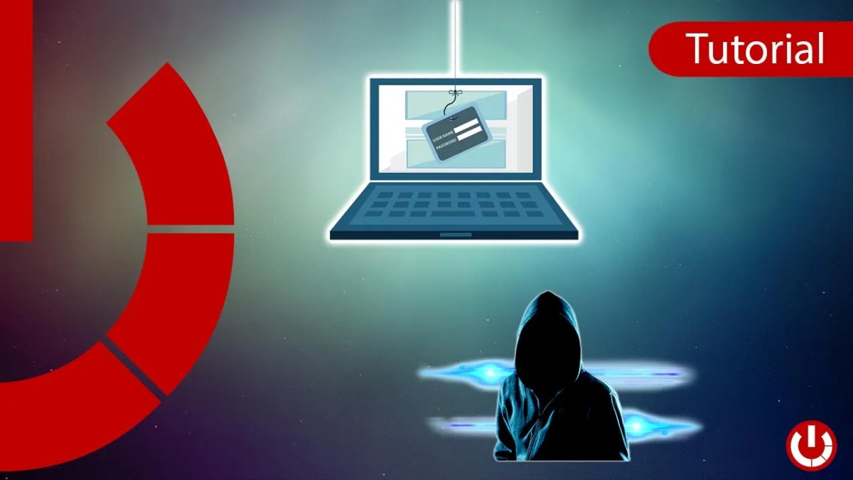 Come fare Phishing con HiddenEye