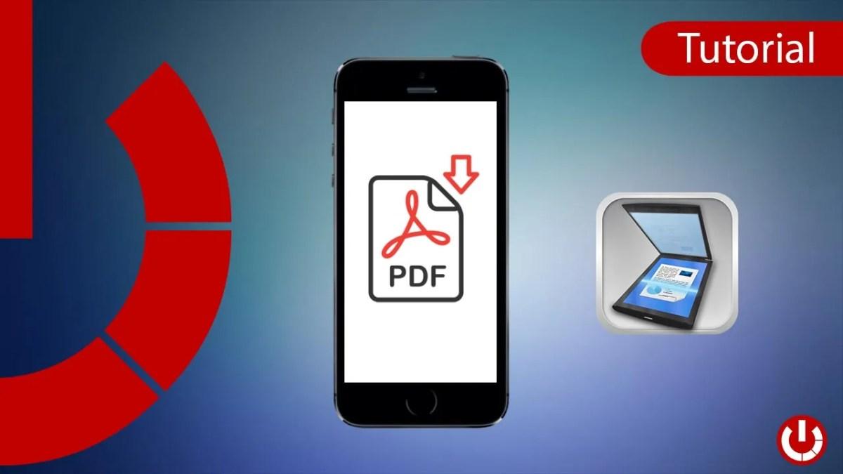 Come scannerizzare documenti in PDF su Android