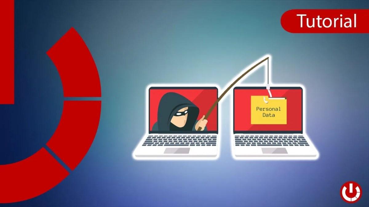Esempi di attacchi Phishing e come scovarli