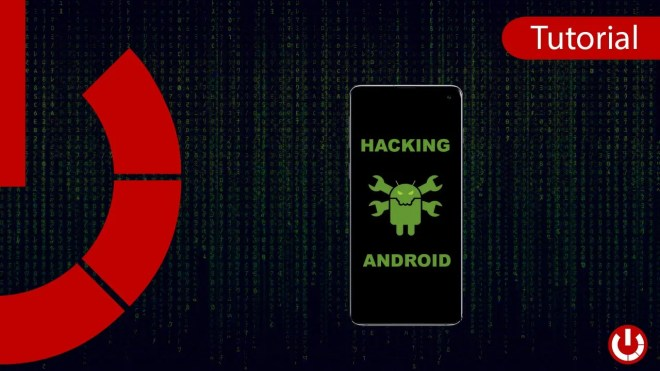 Come fare Hacking con Android