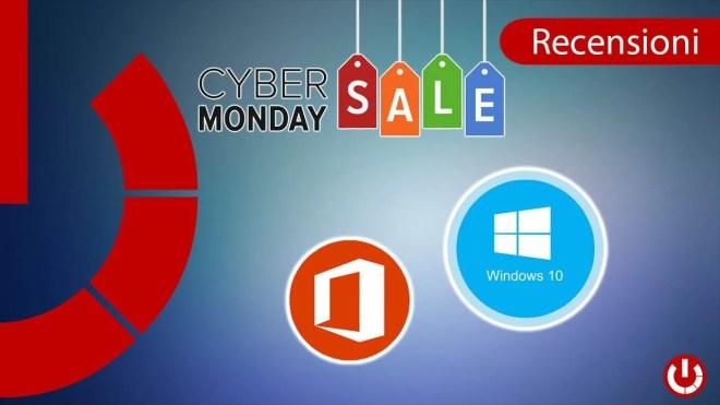GoodOffer24 rende speciale il Cyber Monday! (Sconti Microsoft fino al 35%)