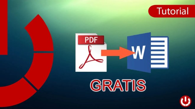 Come convertire file PDF in Word online