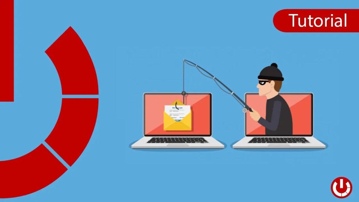 Tecnica Phishing nel dettaglio