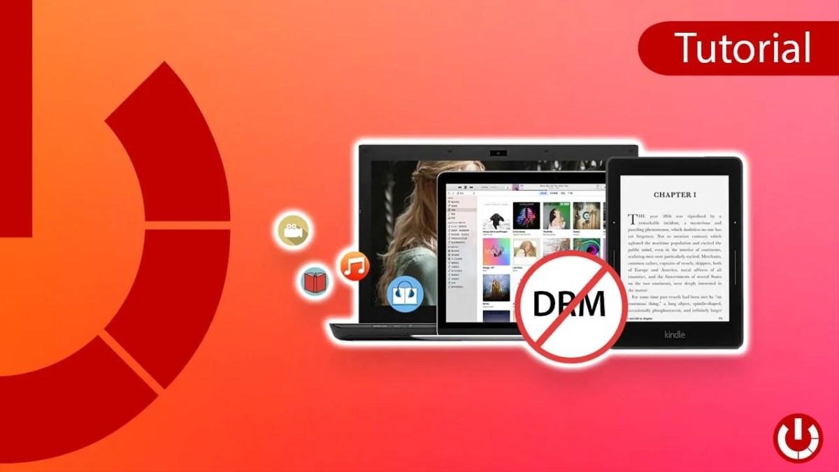 Come rimuovere DRM dai file con Leawo Prof. DRM