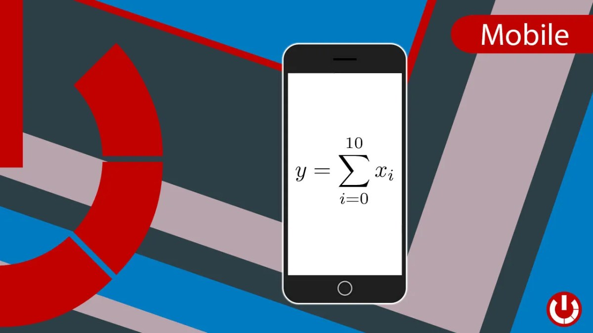 Le migliori app matematiche per Android