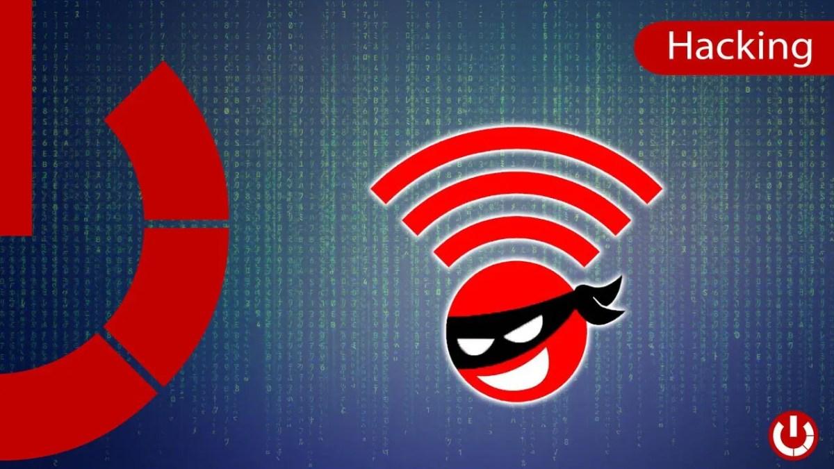 Come hackerare rete wireless WPA2