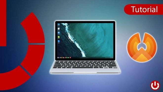 Come installare Phoenix OS su PC in dual boot