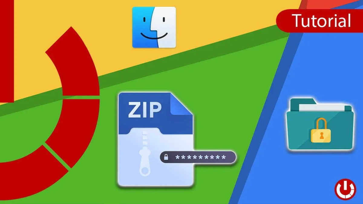 Come creare archivi con password su Mac gratis