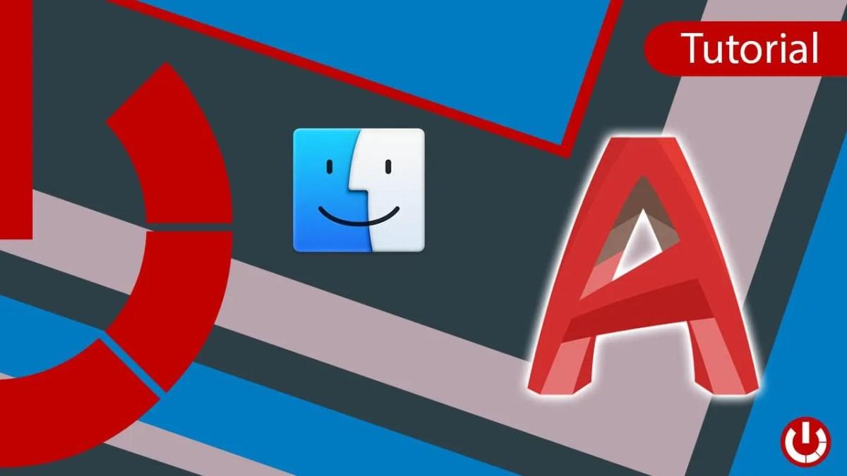 Come scaricare AutoCAD gratis su Mac