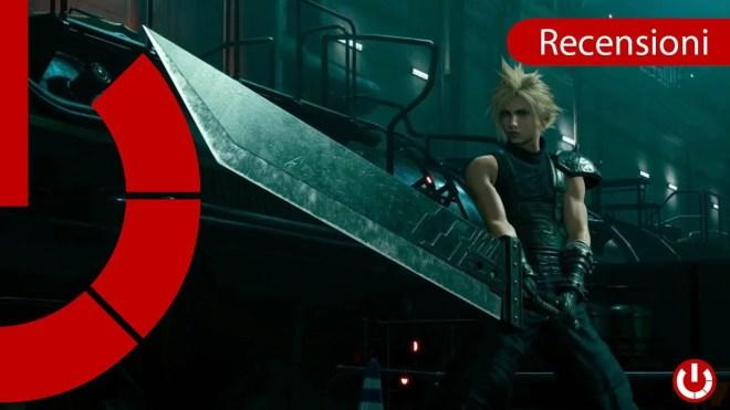 Final Fantasy VII Remake - La recensione