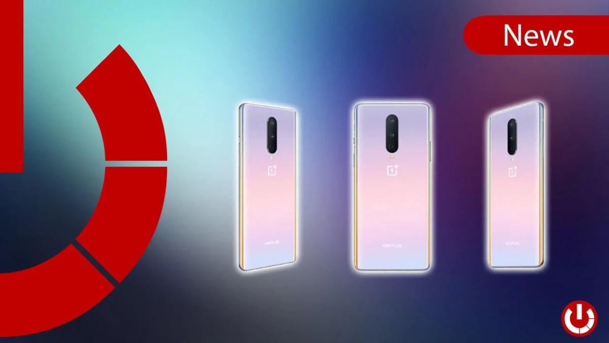 Presentati i nuovi OnePlus 8 e 8 Pro