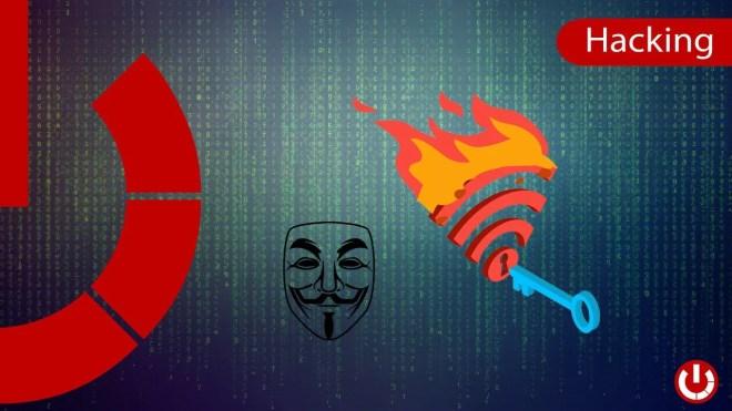 Tecnica per hackerare rete wireless con protezione WPA2