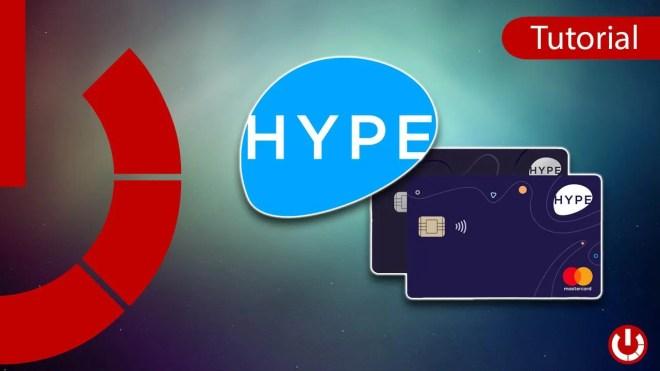 Carta Hype- i suoi usi fino all'arrivo dei Bitcoin