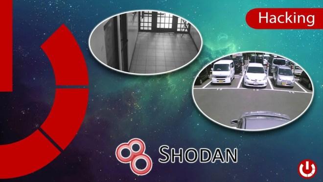 Cercare Device, RDP e IP con Shodan