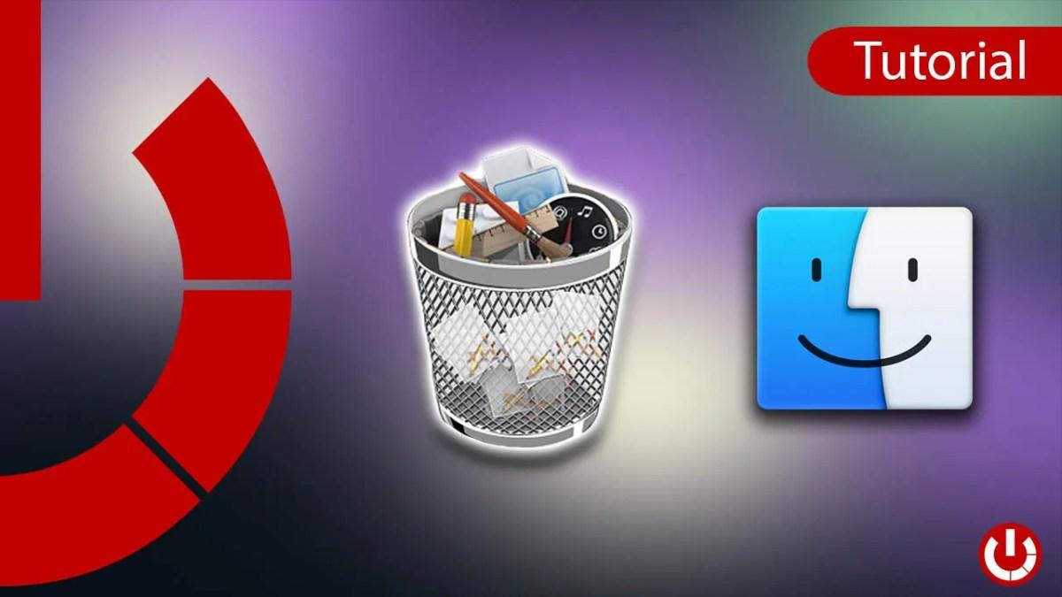 Come disinstallare un programma su Mac correttamente