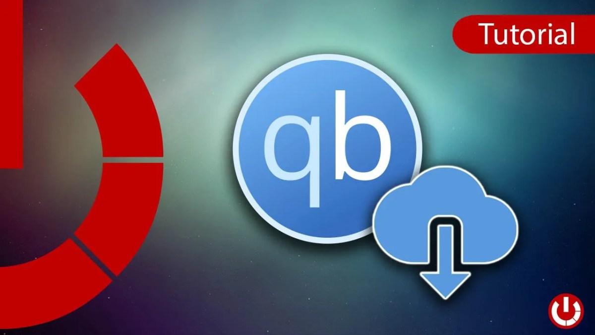qBittorrent: Ecco il miglior client torrent