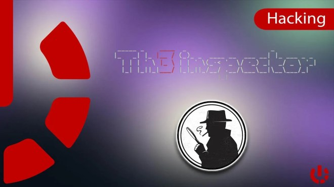 Information Gathering con Th3inspector