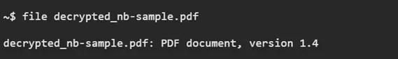 Crack file ZIP protetti da password, PDF e altro con Zydra