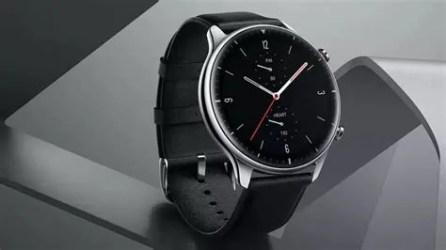 I migliori smartwatch del 2020 per fascia di prezzo: Amazfit GTR 2 sport edition