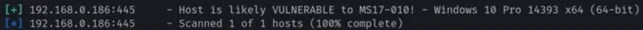 Come effettuare test vulnerabilità Metasploit