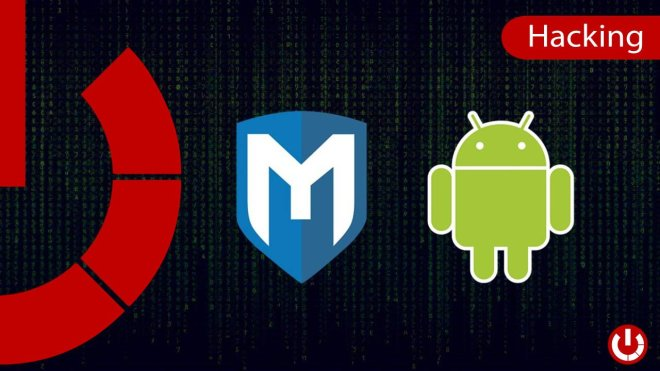 How to Hack Android smartphones with practical examples