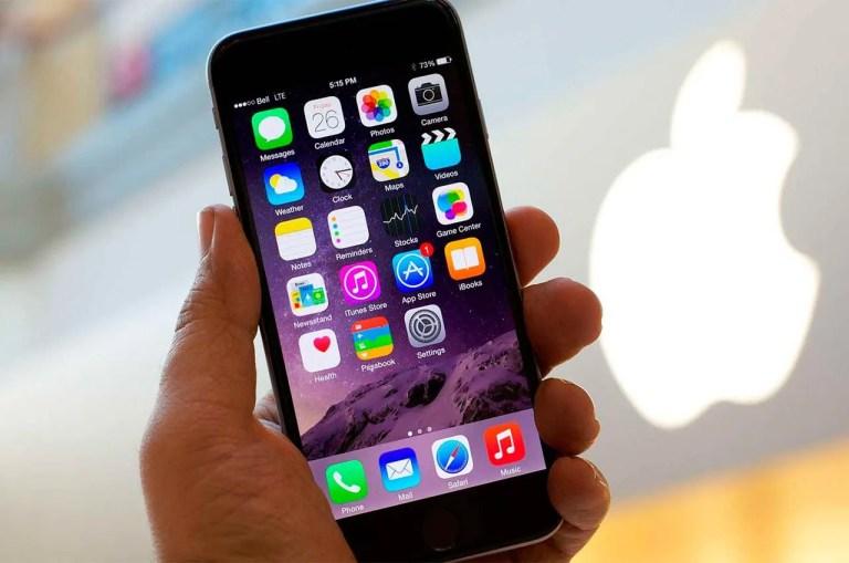 mejores aplicaciones para iphone del 2019