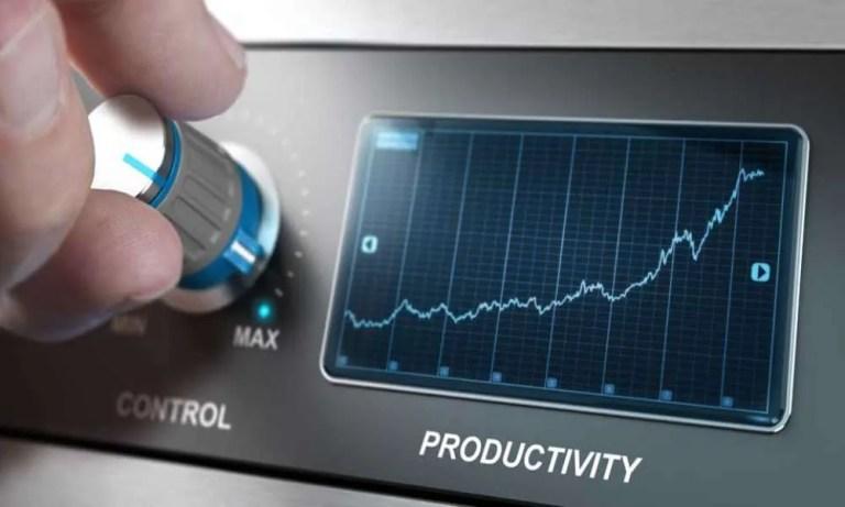 aplicaciones para medir tu productividad en Windows 10