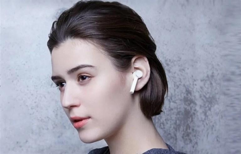 Nuevos Xiaomi Mi Airdots Pro