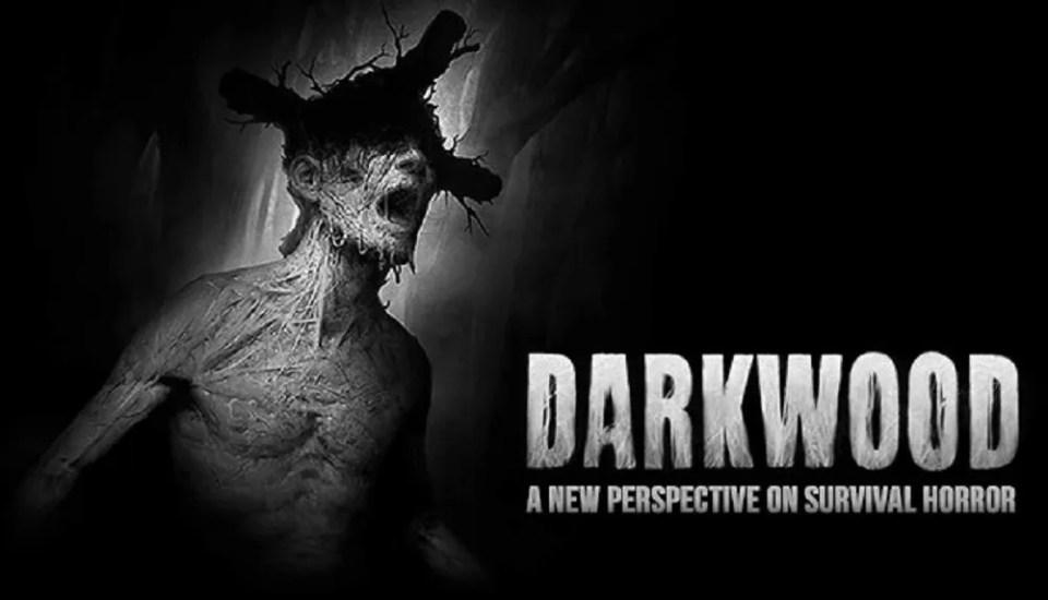 Darkwood de Nintendo Switch