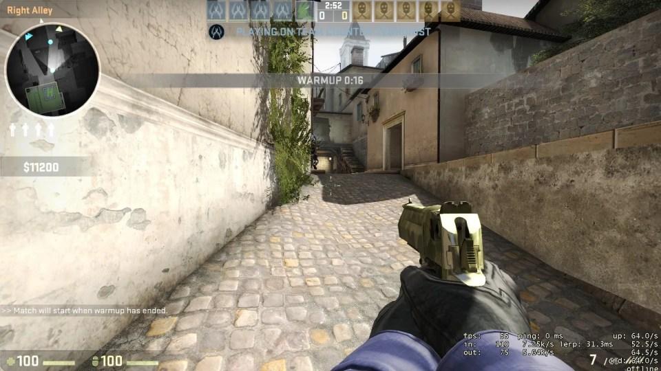Uno de los mejores juegos shooter en primera persona FPS gratis para PC