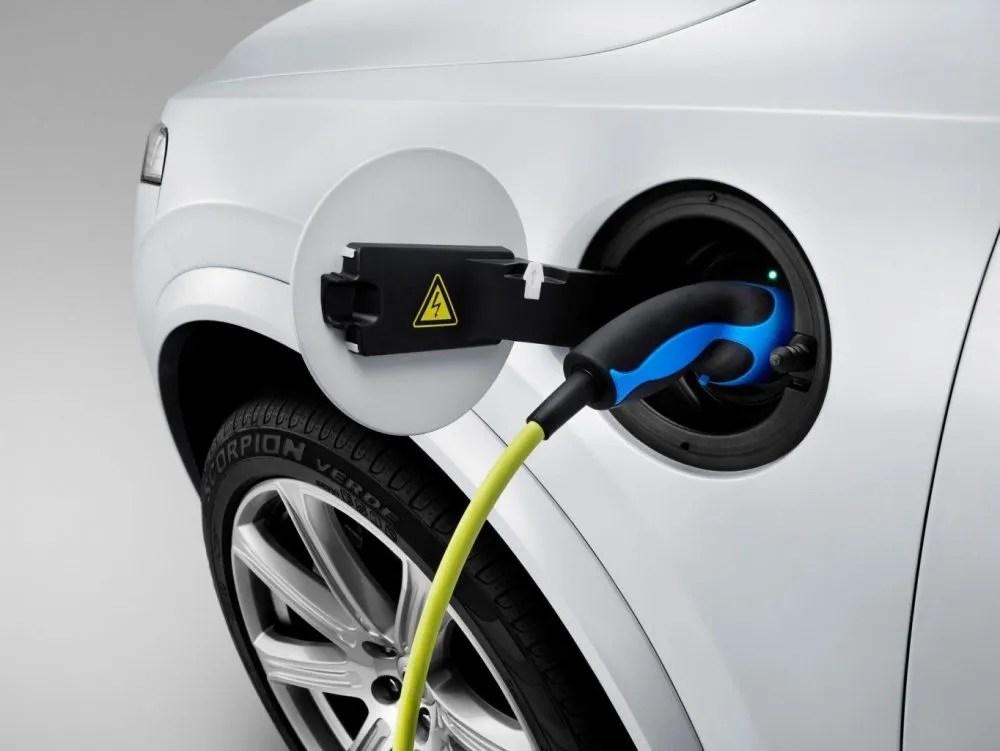 Adaptar la vivienda al coche electrico tiene poco coste