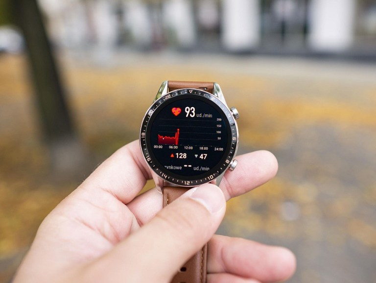 Smartwatch Huawei Watch GT 2 Sport