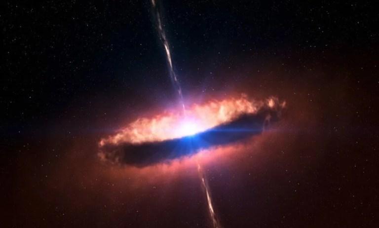 Qué son los púlsares en el universo