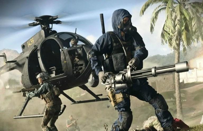 Call of Duty Modern Warfare: todos los detalles ¿Vale la pena?