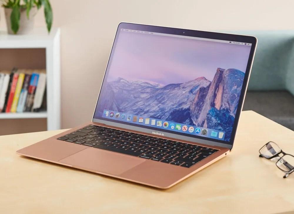 Alternativas al Macbook Air