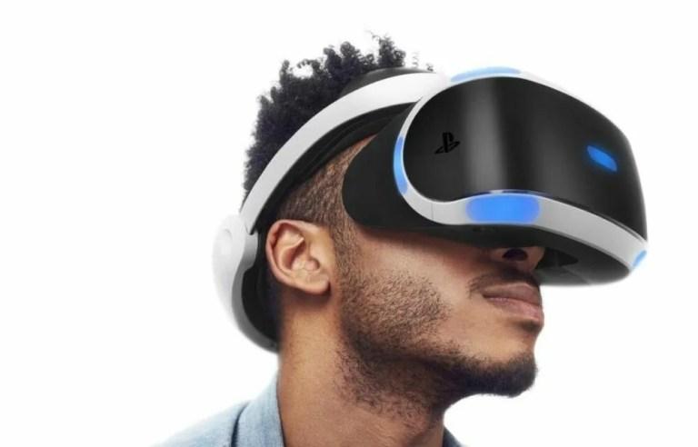 Mejores juegos de PlayStation VR