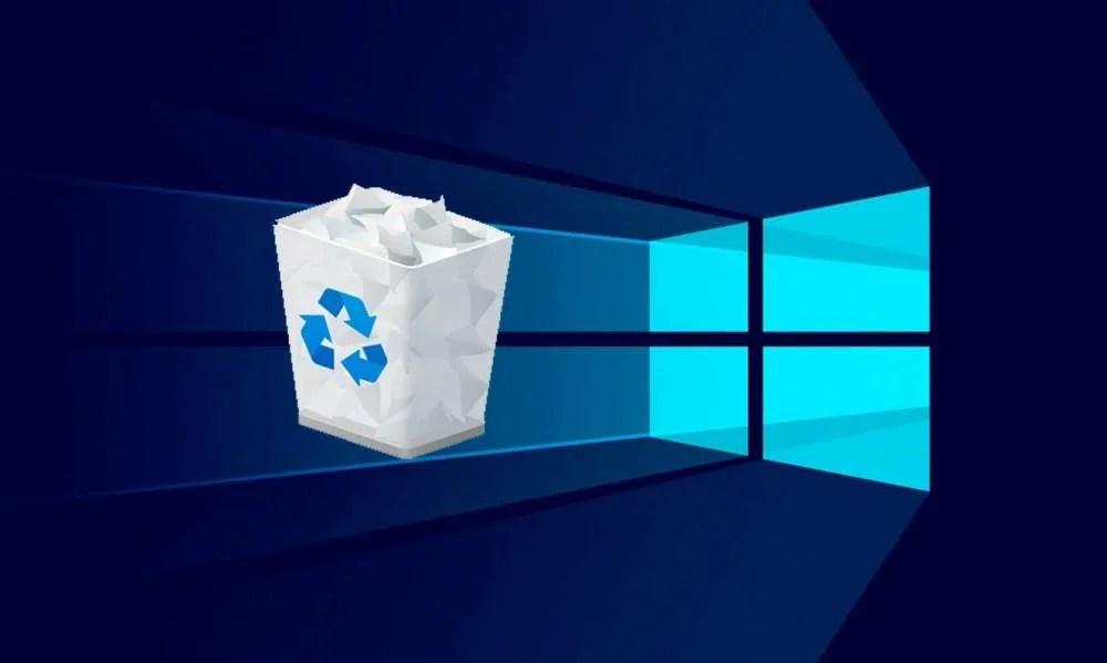 Cómo desinstalar las aplicaciones preinstaladas de Windows 10
