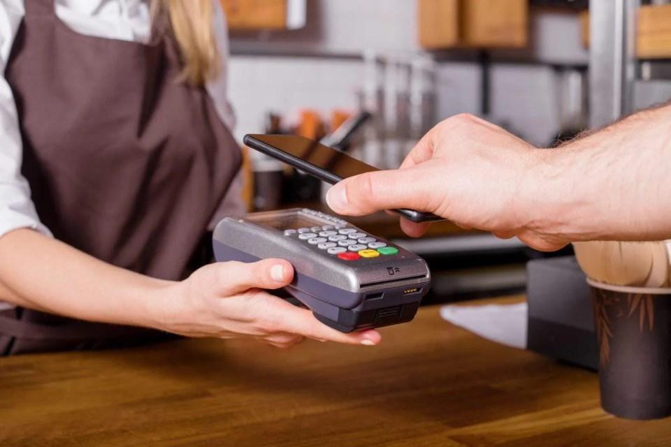 Cuáles son las mejores aplicaciones para pagar con el móvil